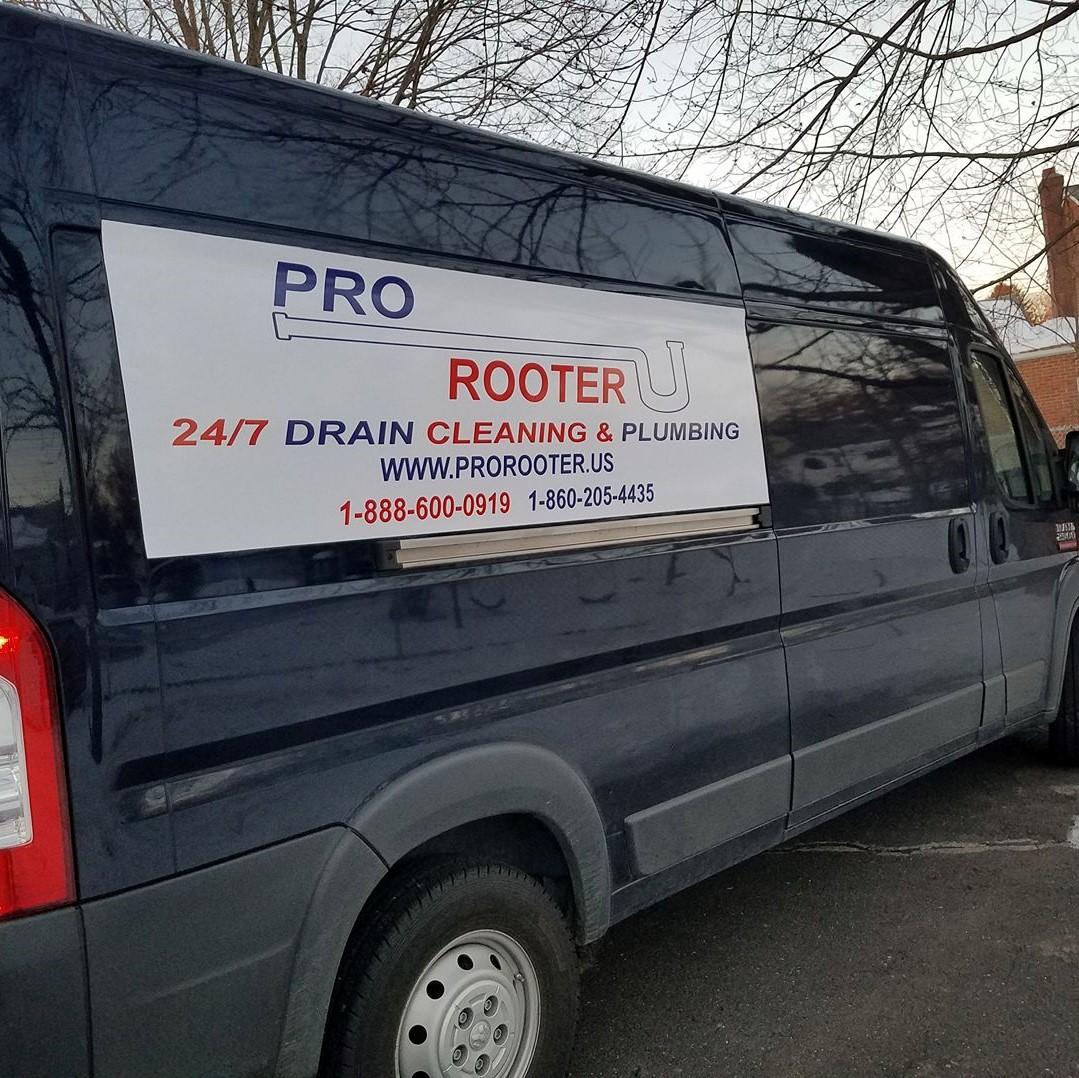 pro rooter van - Sink Installation